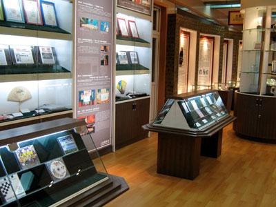 国内首家口琴博物馆